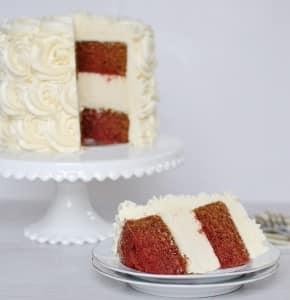 redvelvet cheesekcake