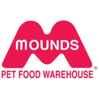mounds pet food warehouse
